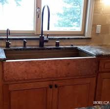 Natural Remedy For Clogged Bathroom Drain by 25 Best Ideas About Stainless Steel Farmhouse Sink On Pinterest