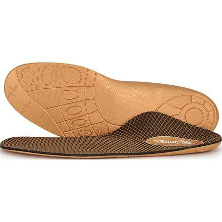 Men's Lynco L420 Sport Posted Compete Orthotic - Tan Size 8