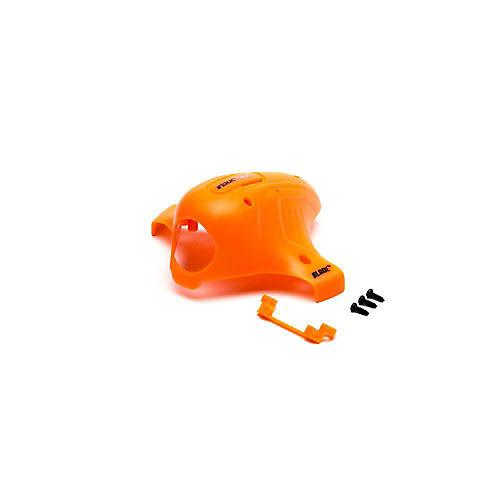 Blade BLH8504OR Inductrix FPV Canopy - Orange