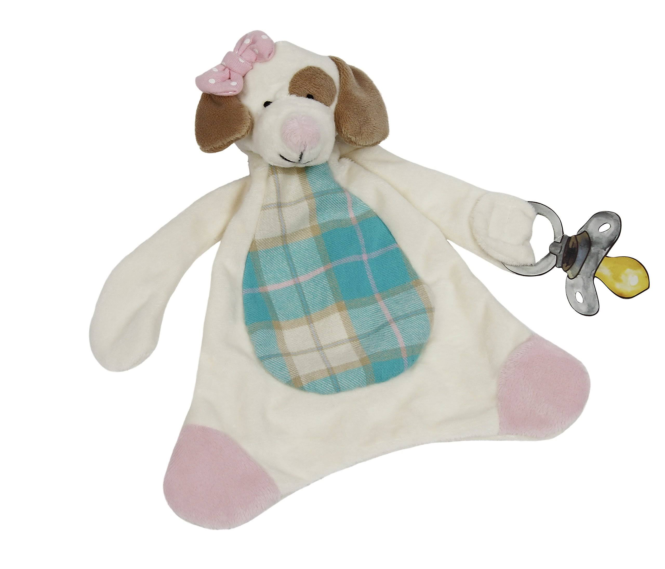 Maison Chic Mollie The Puppy Pacifier