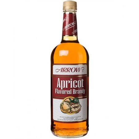 Arrow Apricot Brandy - 750ml