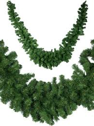 Balsam Christmas Tree Australia by Thick Balsam Pine Swag Garland 3m Garlands Wreaths U0026 Tinsel