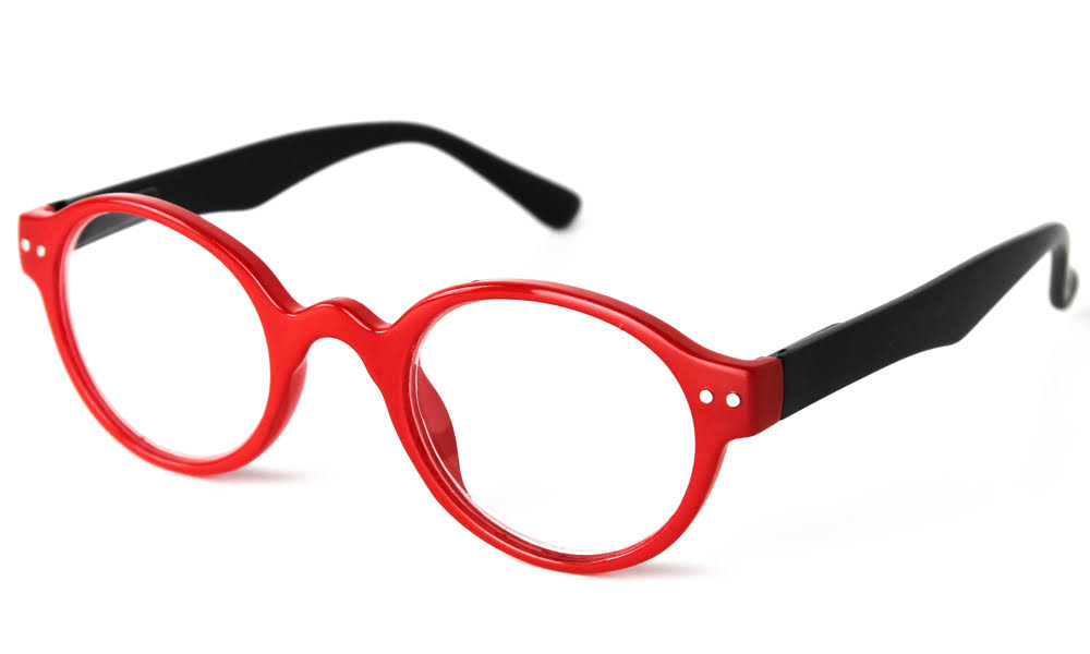 Optimum Optical Soho Red Reader 1.25