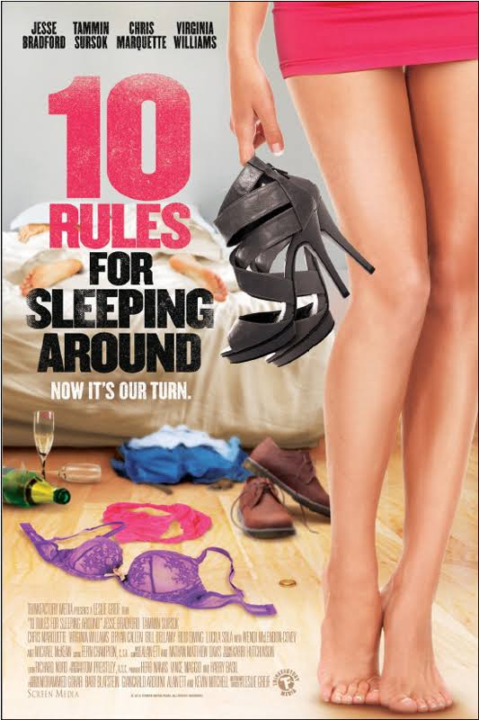 10 Rules for Sleeping Around-10 Rules for Sleeping Around