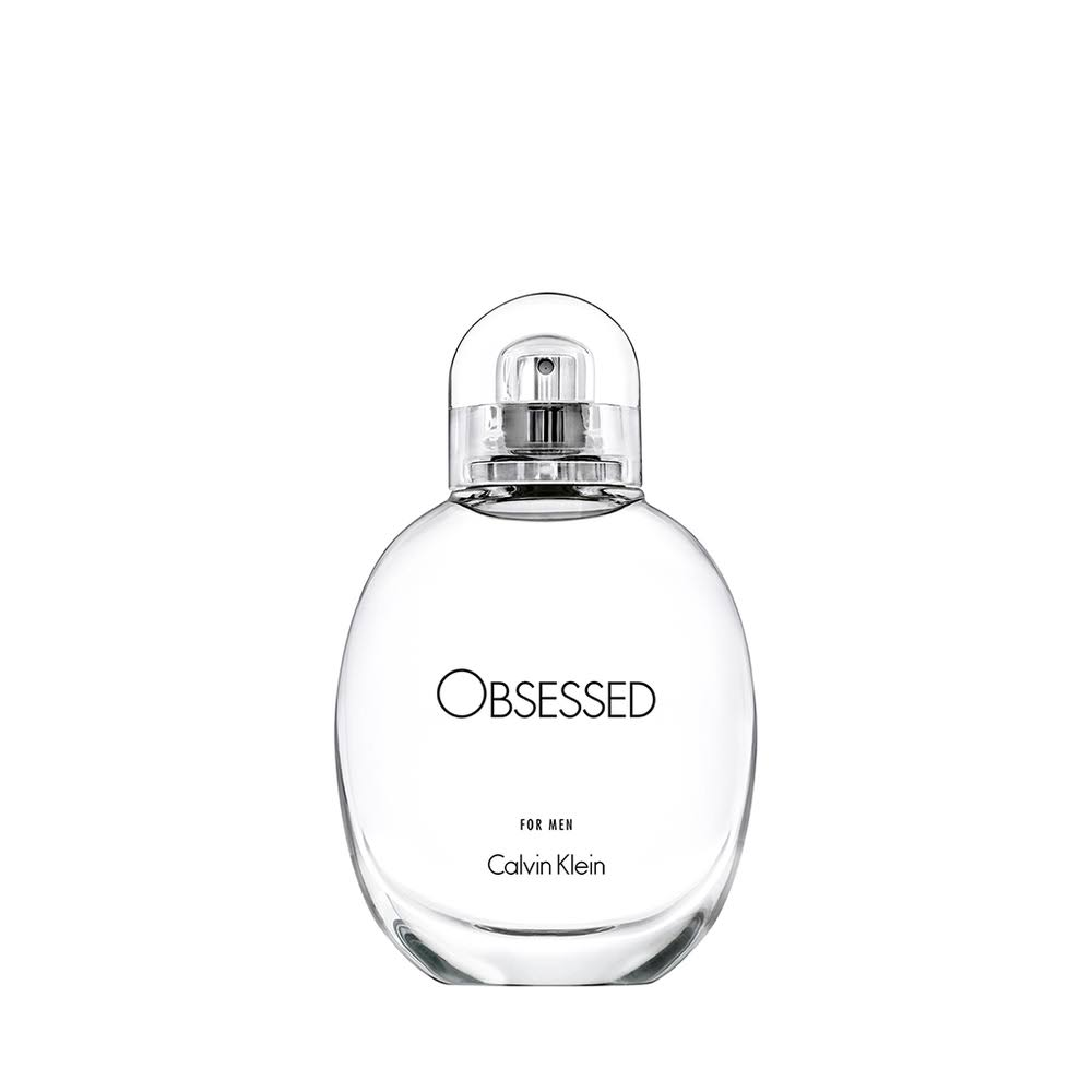 Calvin Klein Obsessed Men's Eau de Toilette Spray - 30ml