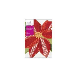 Anita Goodesign Embroidery Designs Paper Piecing Christmas
