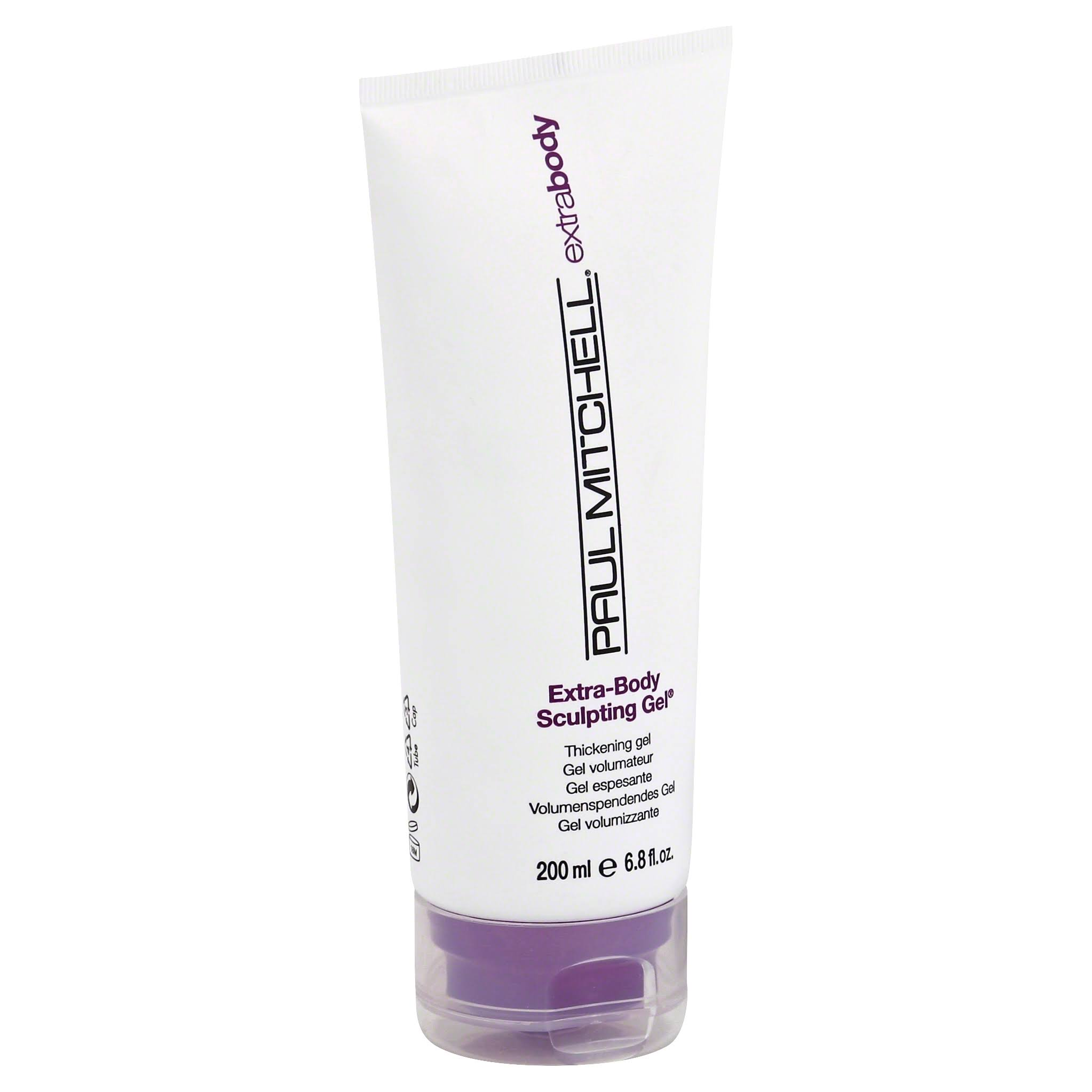 Paul Mitchell Extra Body Sculpting Gel - 200ml