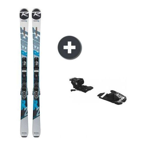 Rossignol - React R2 + XP 10 2020 - Ski Packages Men