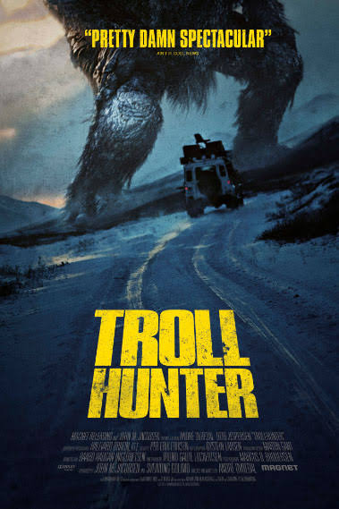 Trollhunter-Trolljegeren