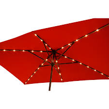 Sears Canada Patio Umbrella by Shop Patio Umbrellas U0026 Accessories At Lowes Com