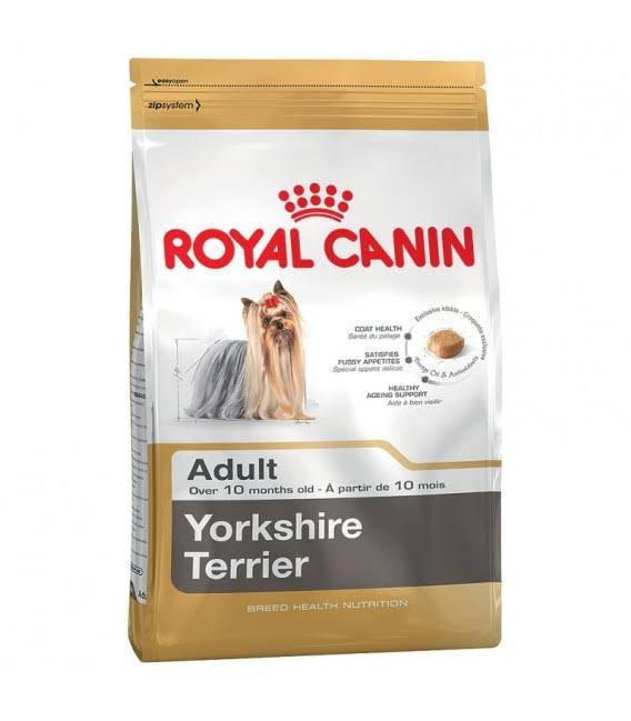 Royal Canin Yorkshire Terrier 28 Adult Dog Food