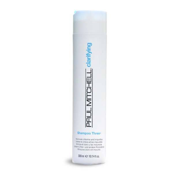 Paul mitchell Shampoo - Clarifying, 16oz