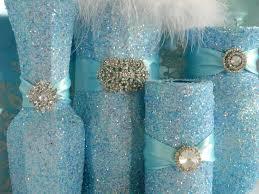 Shabby Chic Wedding Decorations Uk by Best 20 Yellow Centerpiece Wedding Ideas On Pinterest Yellow