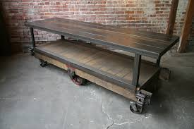 i want this for a kitchen island or a work table in the studio