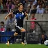 原口 元気, サッカー日本代表, FIFAワールドカップ, アジア