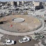 ISIL, ラッカ, シリア民主軍, シリア, シリア騒乱, クルド人