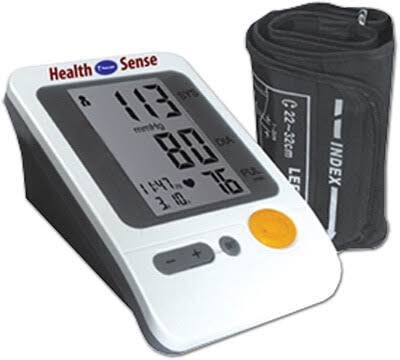 Health Sense BP1303 Blood Pressure­ Monitor