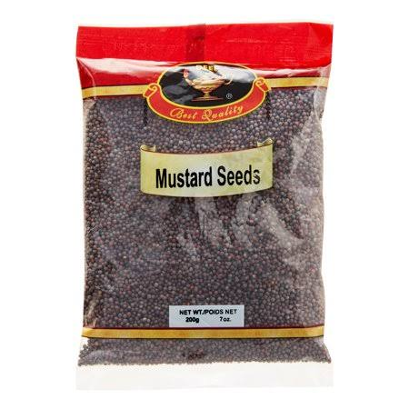 Deep Mustard Seeds, 7.0 oz