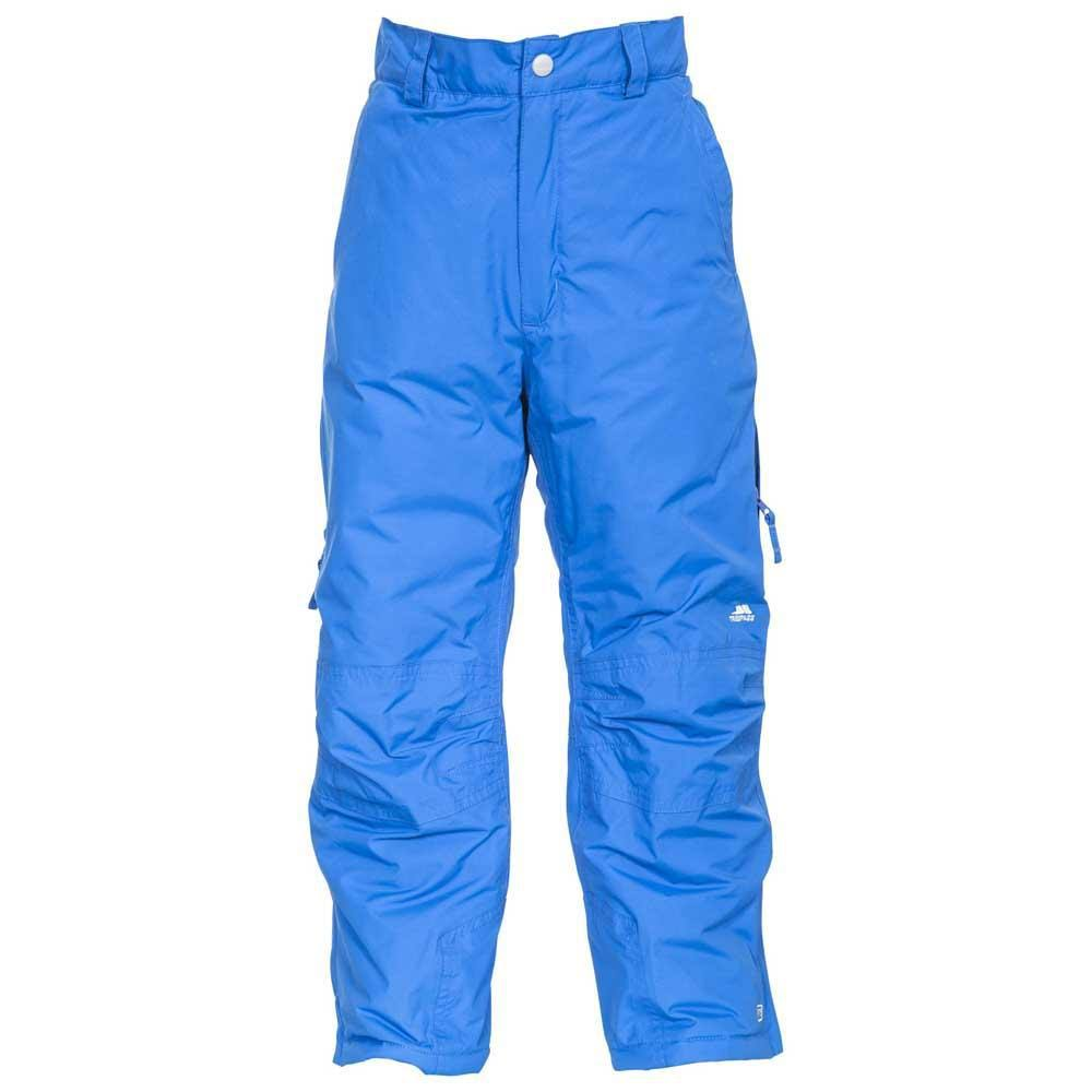 Trespass Kids Contamines Ski Trousers