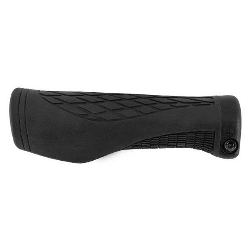 Origin8 VLG1777D2 Microtac Ergo Ul Locking Grips - Black, 132mm
