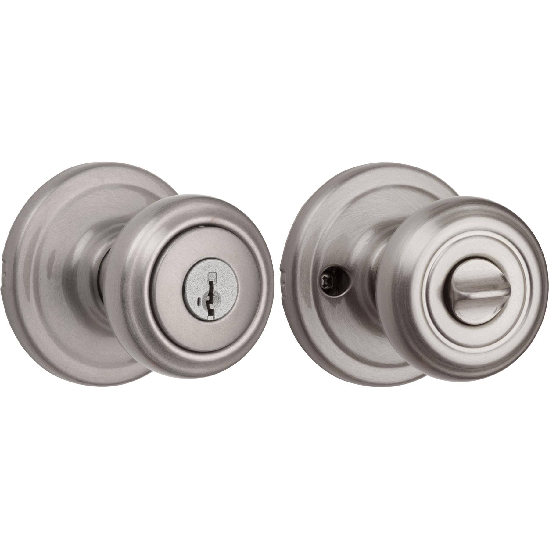 Kwikset Signature Series Cameron Entry Knob