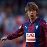 乾 貴士, SDエイバル, スペイン, リーガ・エスパニョーラ, ジローナFC, サッカー日本代表