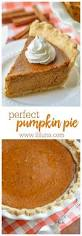 Pumpkin Chiffon Pie Martha Stewart by Best 25 Perfect Pumpkin Pie Ideas On Pinterest How Did