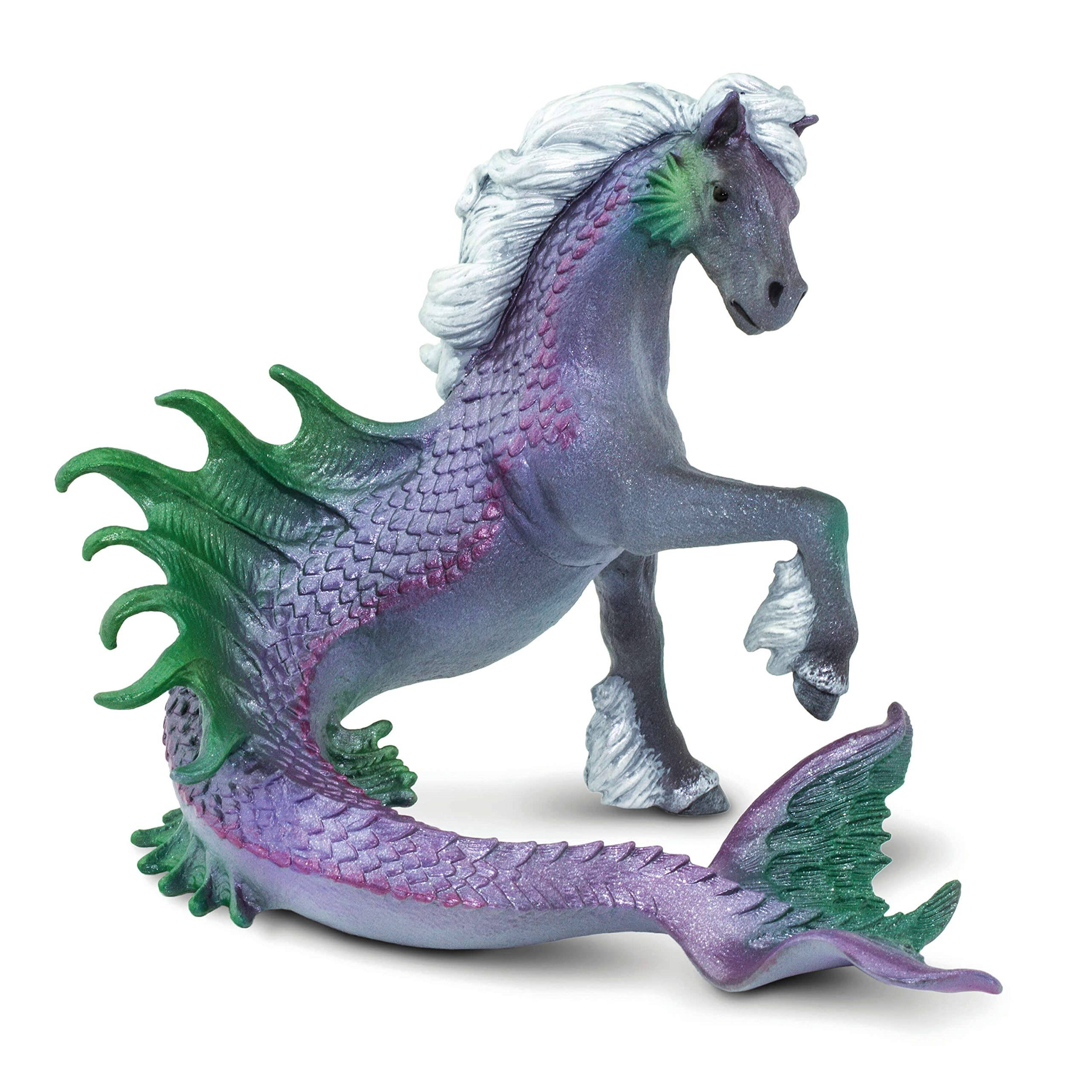 Safari Ltd Merhorse Mythical Realms Fantasy Figurine