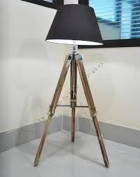 Surveyor Floor Lamp Tripod by Decor Pharmacy Lamps Tripod Spotlight Floor Lamp Tripod Lamp
