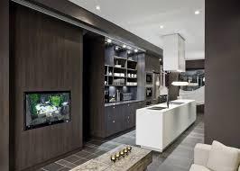 Home Block Townhouse Interior Design by Cecconi Simone ...