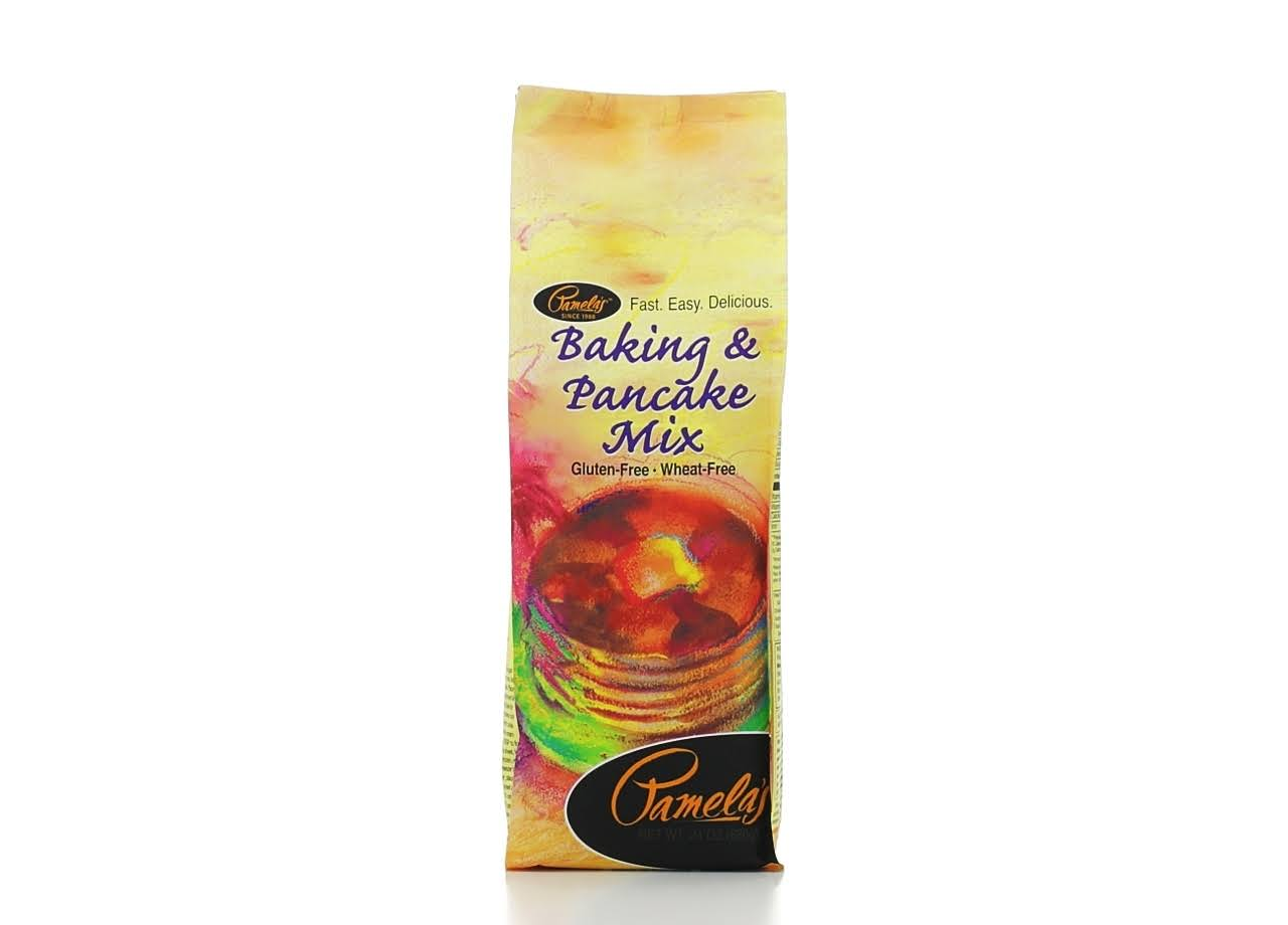 Pamela's Baking and Pancake Mix - 24oz