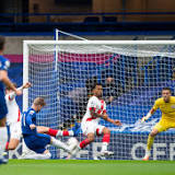 Chelsea 3 Southampton 3: Blues throw away two-goal lead after another Kepa howler and injury-time equaliser for Saints