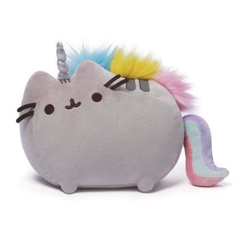 Gund Stuffed Plush Animal - Pusheenicorn