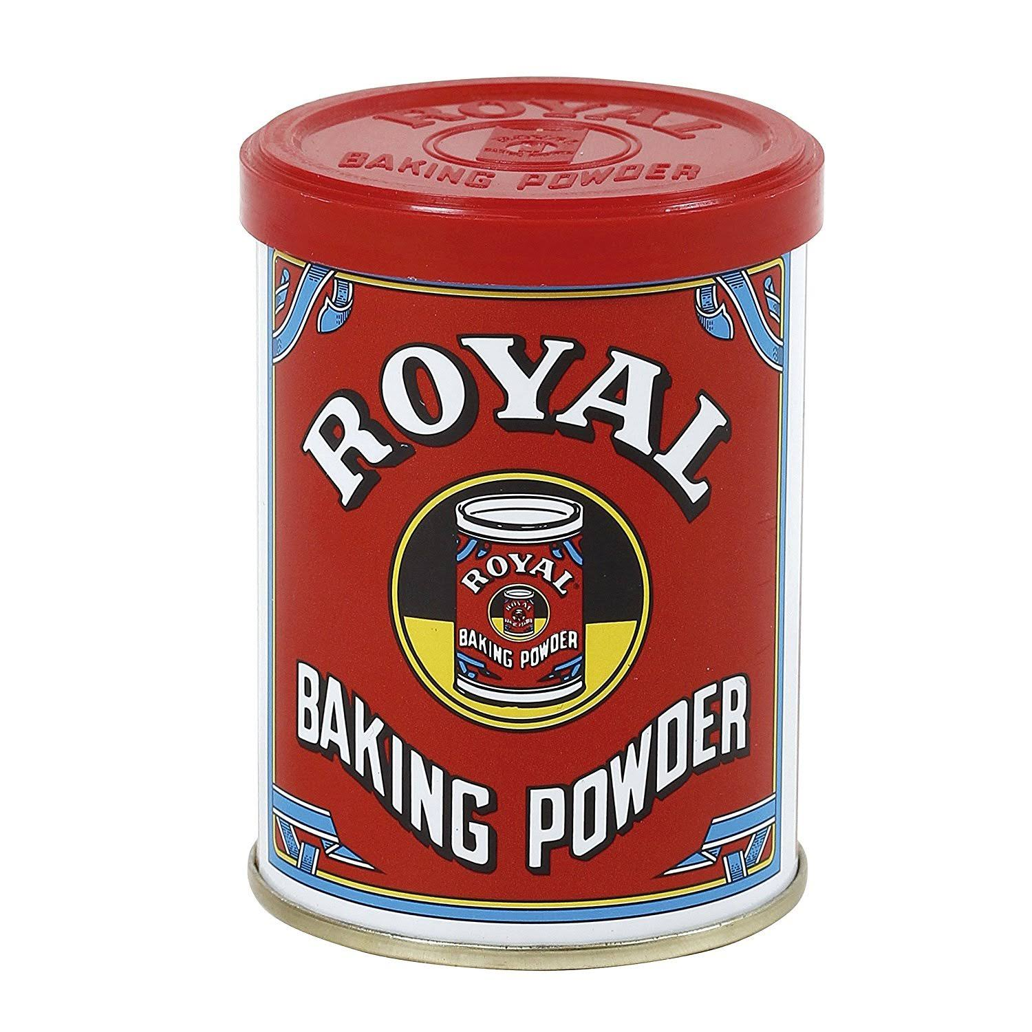 Baking Powder Royal 113g