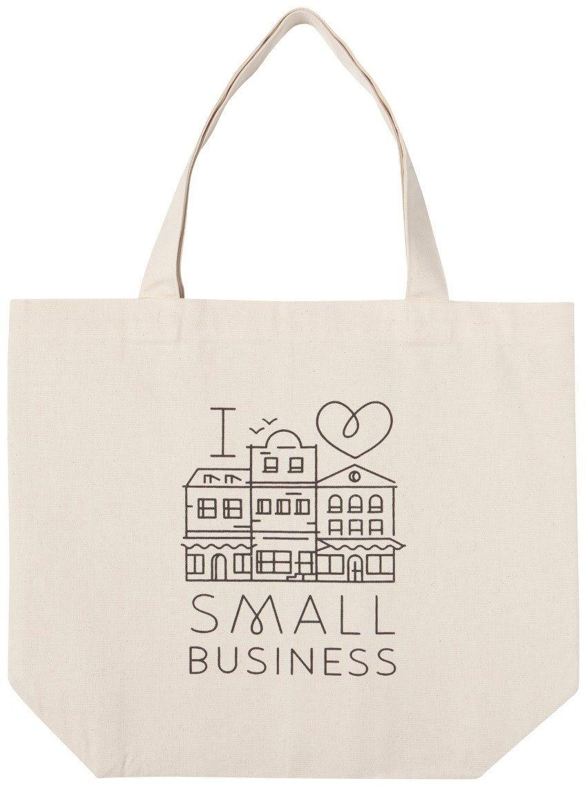 Now Designs Support Small Business Tote Bag