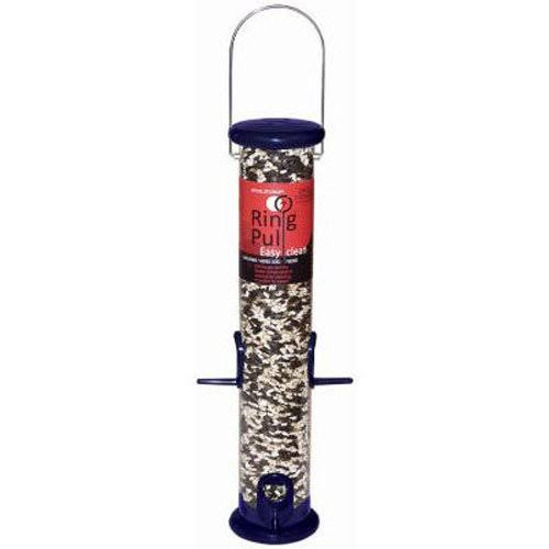 Droll Yankees Ring Pull Bird Feeder - 15""
