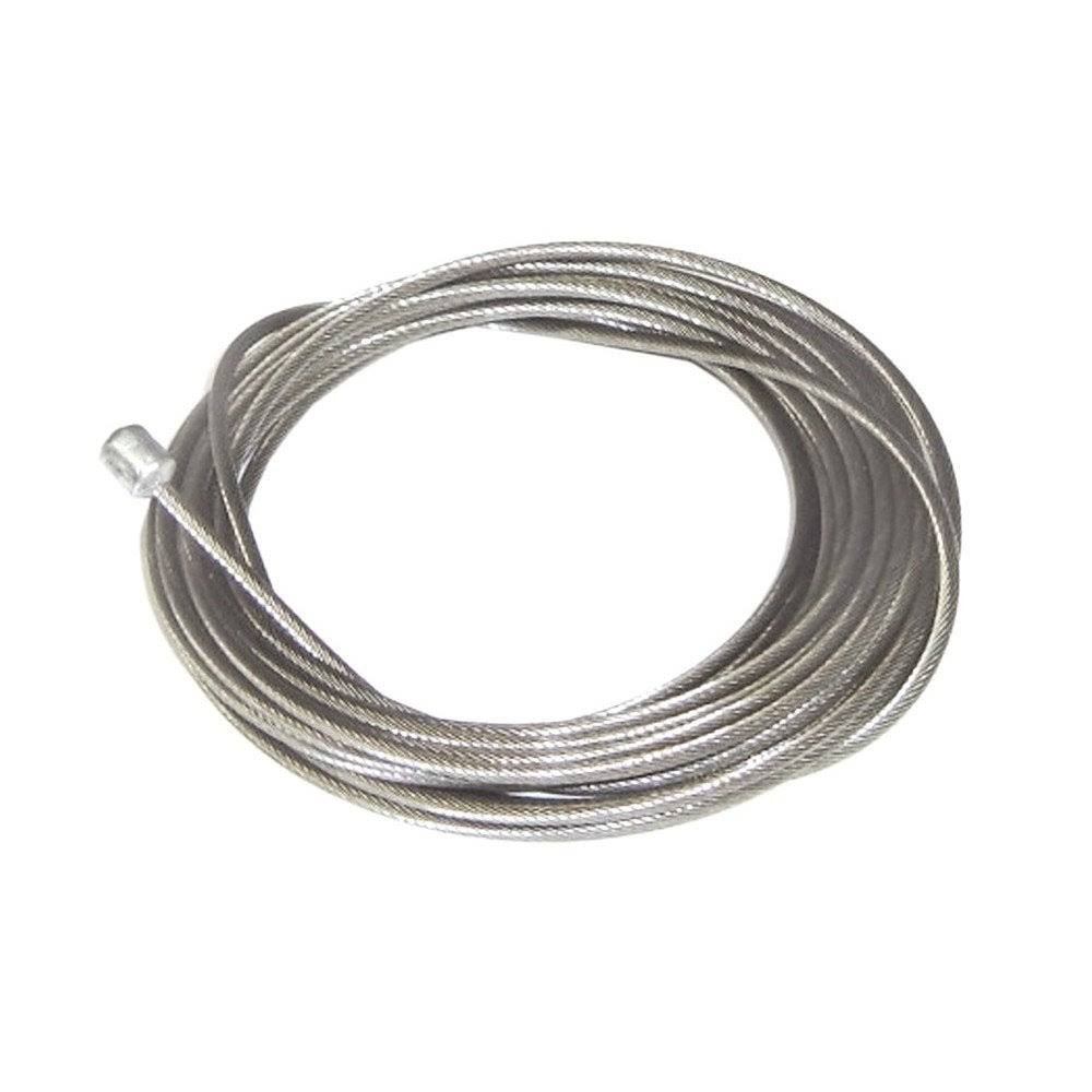 Campagnolo Ergopower Stainless Derailleur Cable - 1.2 x 2000mm