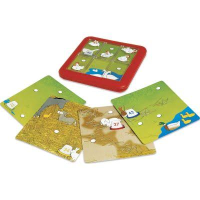 Smart Games Chicken Shuffle Toy Set