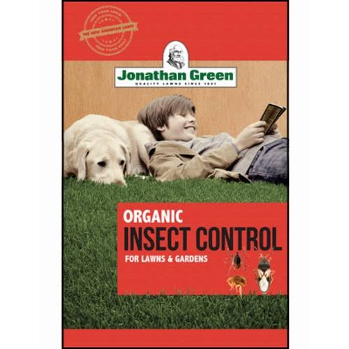 Jonathan Green Organic Insect Control Insecticide Granules