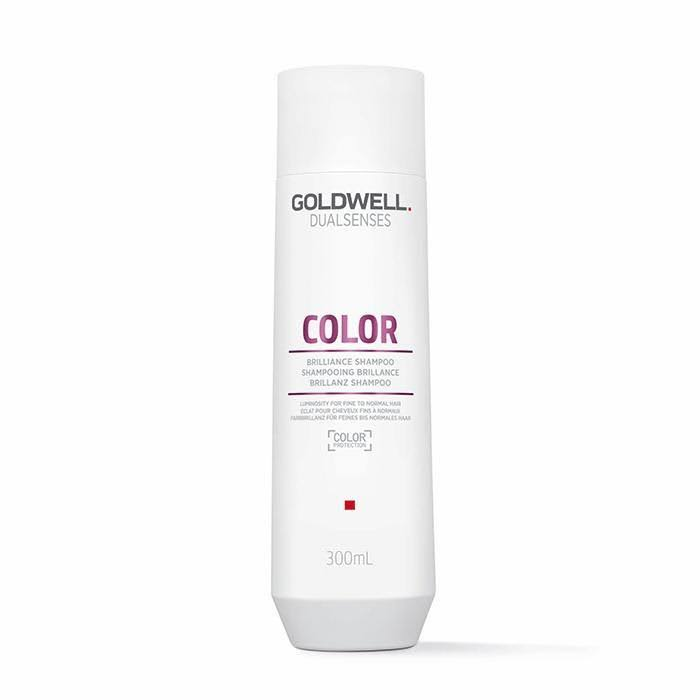 Goldwell Dualsenses Color Brilliance Shampoo - 10.14oz