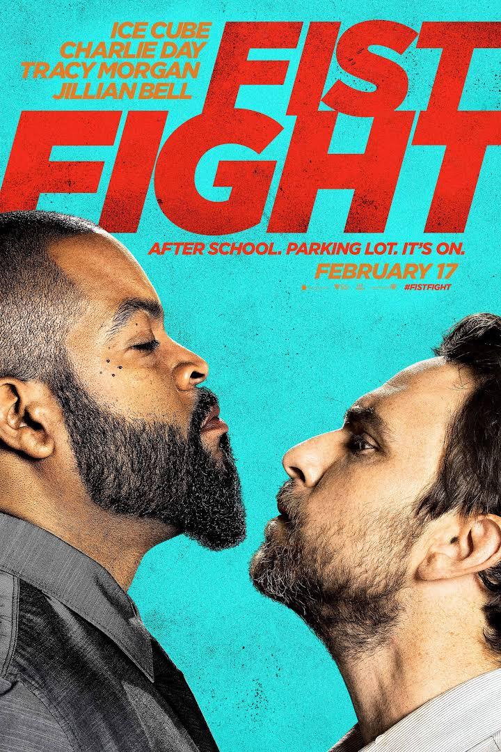 Fist Fight-Fist Fight