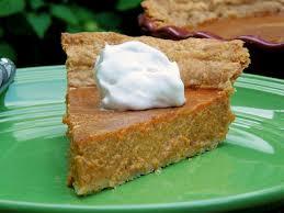 Libbys Pumpkin Pie Mix Ingredients by How To Make Pumpkin Pie Genius Kitchen