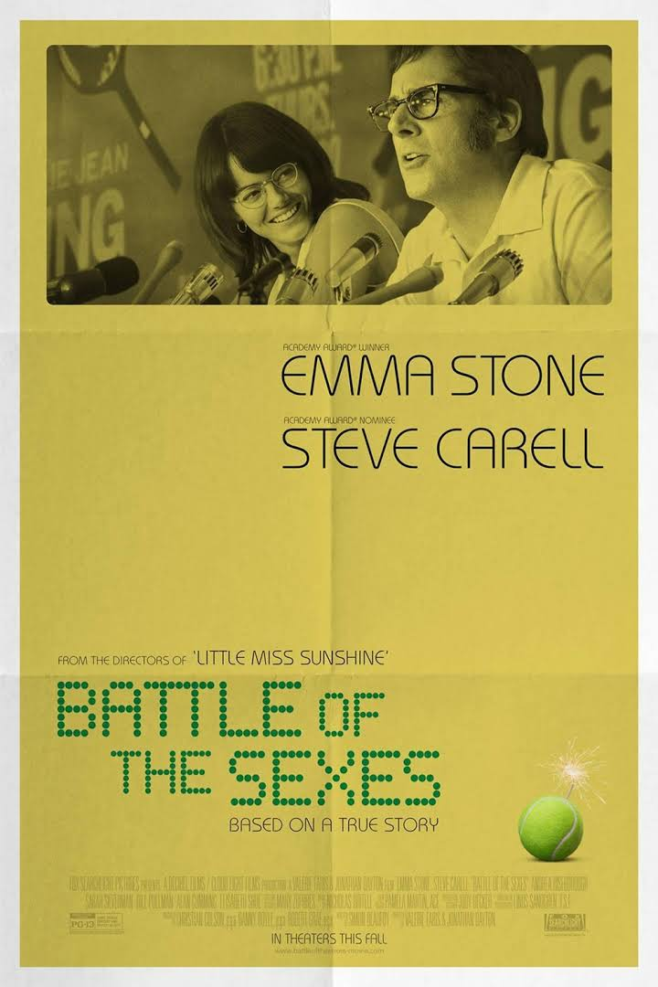 Battle of the Sexes-Battle of the Sexes