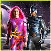 Sharkboy & Lavagirl Are Back For 'We Can Be Heroes' But Without ...