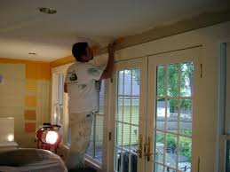 Interior house painters