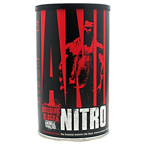 Universal Nutrition Animal Nitro - 44 Packets
