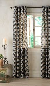 Moroccan Tile Curtain Panels by 61 Best Curtains Images On Pinterest Curtain Panels Window