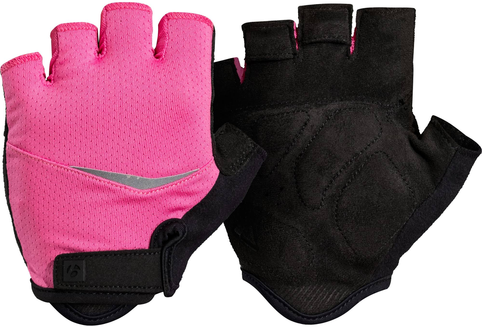 Bontrager Anara Women's Cycling Glove - Vice Pink - Small