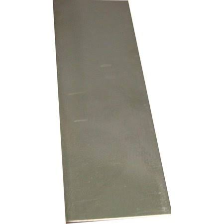 "K and S Engineering 4523569 Stainless Steel Strips - 0.028"" x 0.5"""