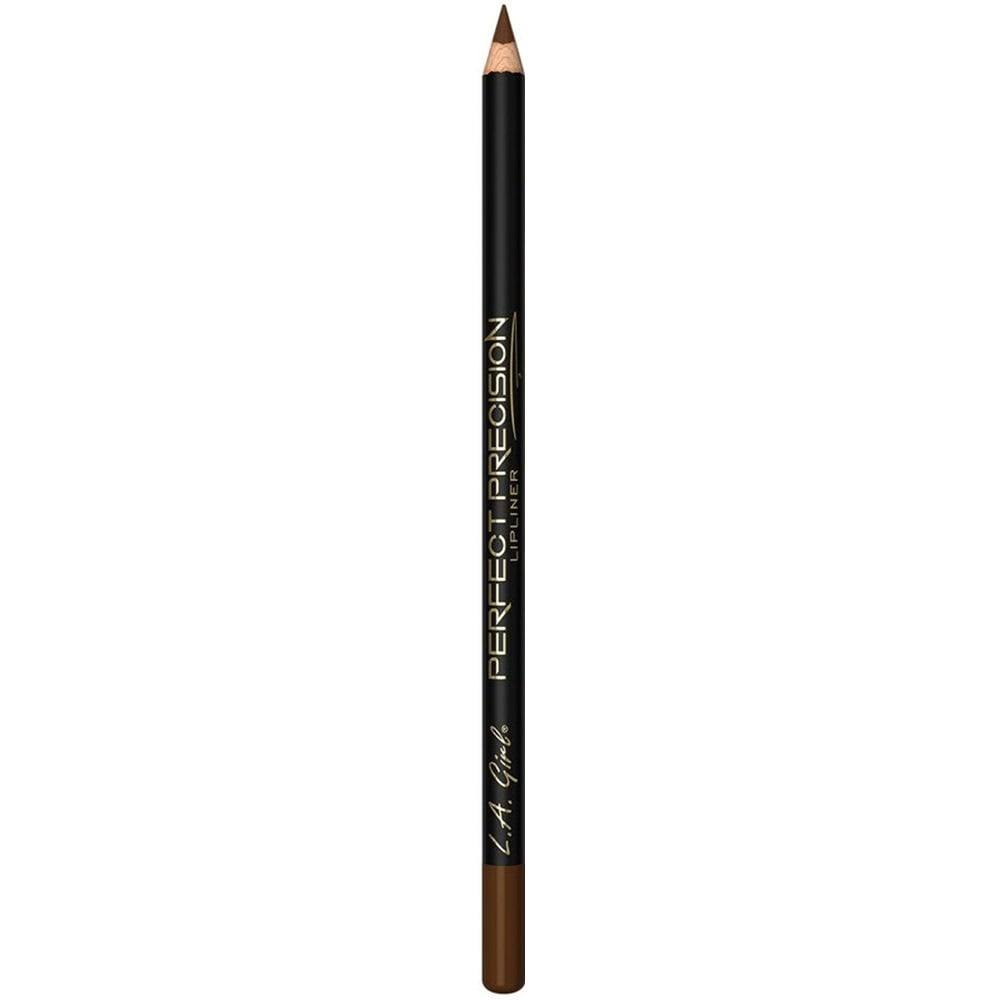 L.A. Girl Perfect Precision Lip Liner - Chocolate
